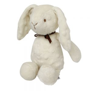 Bitbbit the rabbit in ivory