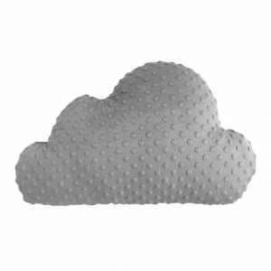 CLOUD-BROWN-DOTTED