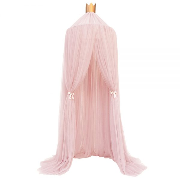 Dreamy Canopy in Light Pink