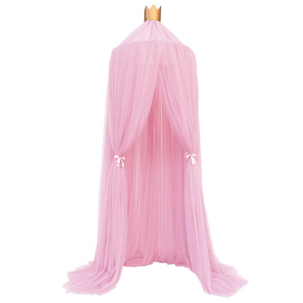 Dreamy Canopy in Princess Pink