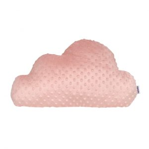 Cloud Pillow peach