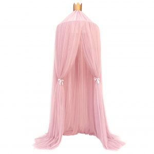 Dreamy Canopy in Blush