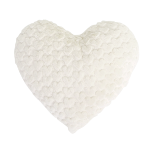 Sweetheart Pillow Ivory