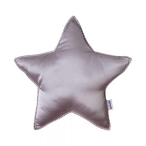 Star Pillow Hushed Pillow