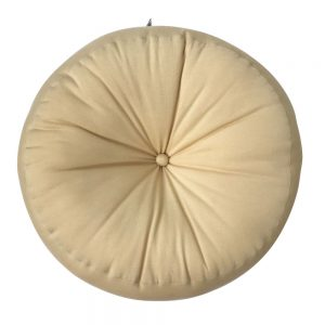 Mochi Pillow in Caramel